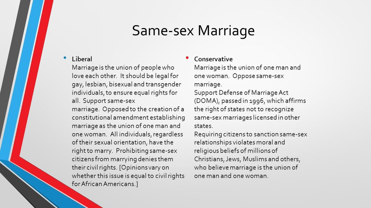 defense of marriage act essay Essays tagged: defense of marriage act legislating sexuality the 1996 defense of marriage act is legislation defining a spouse as one of the opposite sex and a marriage  washington blade gay weekly that a constitutional amendment would be a mistake.