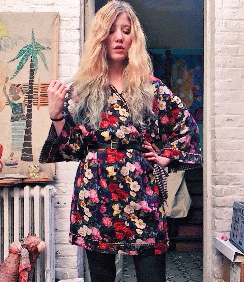 Le kimono en guise de robe : yeah or ney ?  #nathalielete #monoprix <br>http://pic.twitter.com/BpsVjy0jfN