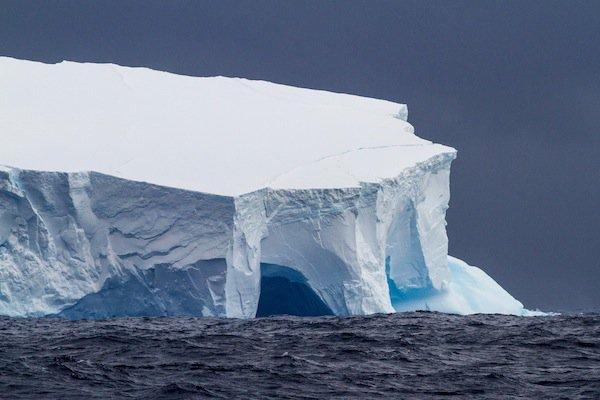 Resultado de imagen para glaciar Thwaites