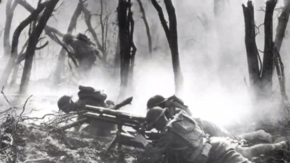 Today marks the 99th anniversary of the Battle of Belleau Wood, a defining moment in Marine Corps history.