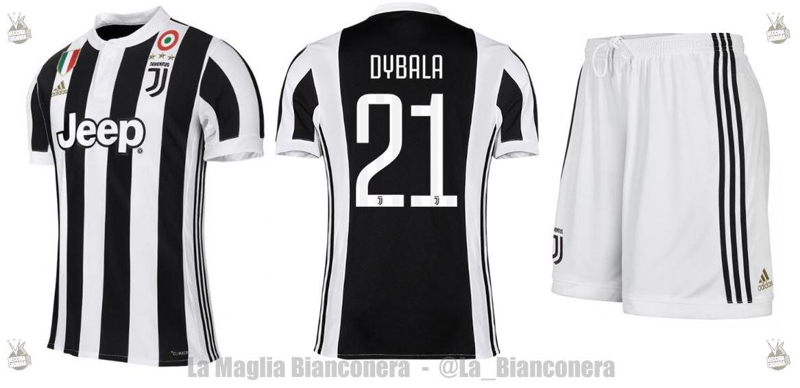 sale retailer 9cd65 d9089 Juventus Kits 2017/18 - Xtratime Community