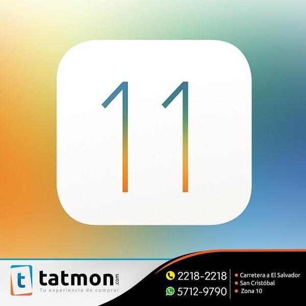 #Apple #presenta #iOS11, y #estas son sus #novedades -&gt;  https:// goo.gl/s0S2ub  &nbsp;  <br>http://pic.twitter.com/rcyxstlOTK