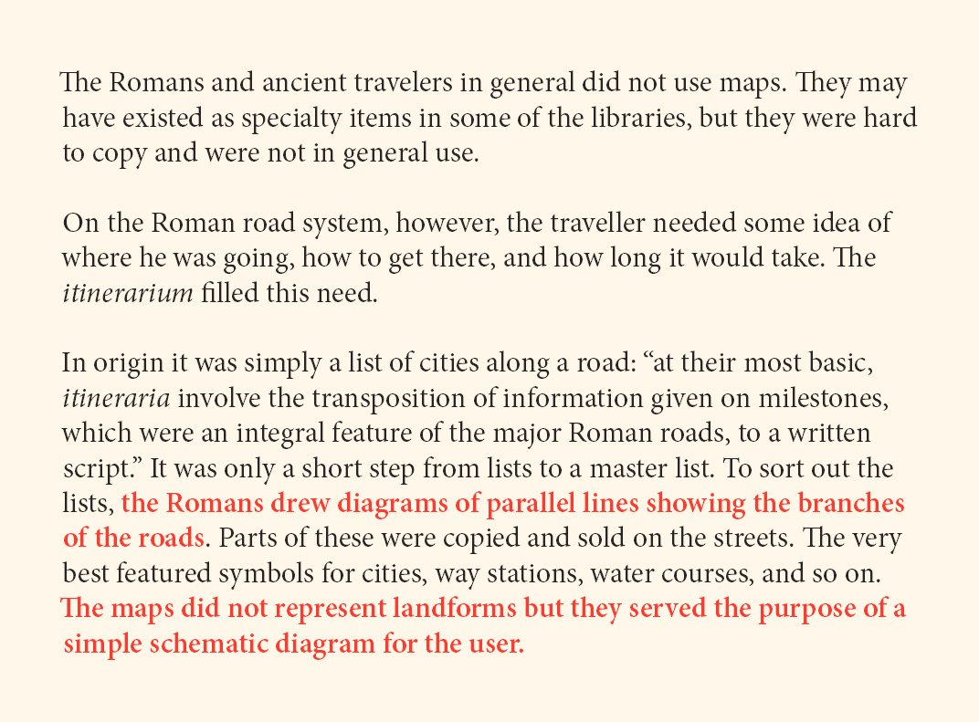 Roman Roads As A Subway Map.Transit Maps On Twitter Related To The Roman Roads Subway Map