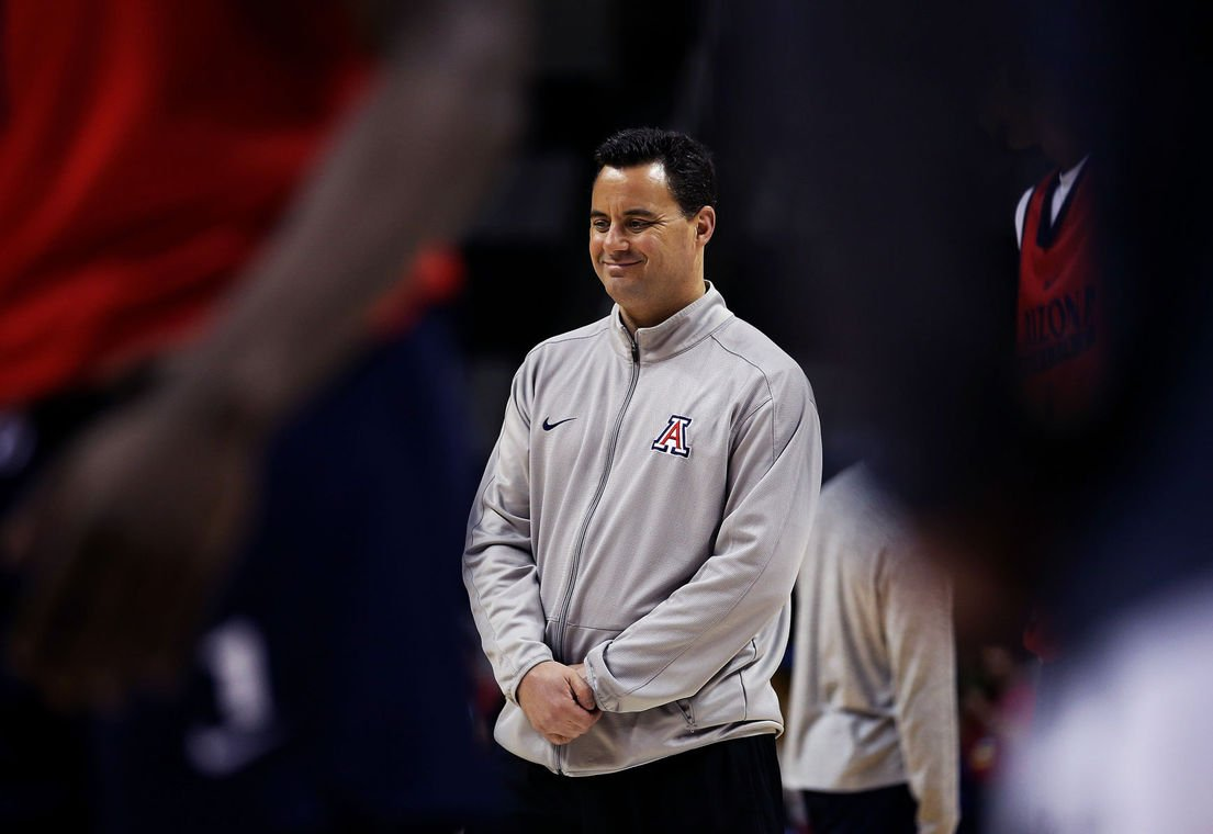 New UA president to Ohio State: Come get Sean Miller 'over my dead body' https://t.co/3E1bY3kAWa https://t.co/Sup0iacL2h