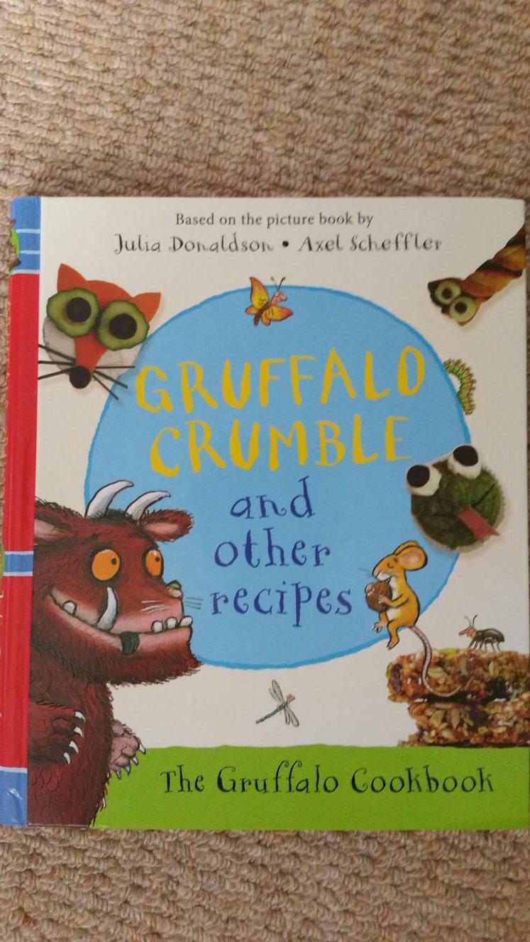 On cookbooks that inspired us for #recipesconf. My toddler regularly asks me to read this book aloud to her. Imagined recipes start young! https://t.co/vsFLnOyV30