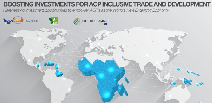 #EDD17 is about to start!  Check this morning's session on ACP inclusive trade https://t.co/HcT5mr1pFt @aguribfakim @PressACP @CTABrussels https://t.co/7ZSLTJGrmM