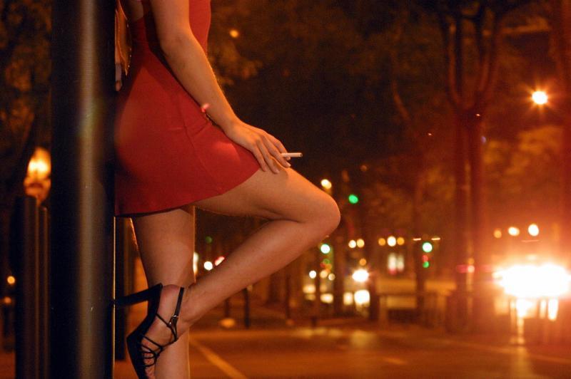 Легализация секс услуг сообщение