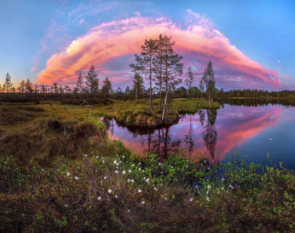 любым другим фото с пейзажами россии выглядел так, как