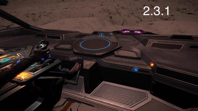 Elitecast On Twitter Anaconda Cockpit Comparison 231 Beta To 23