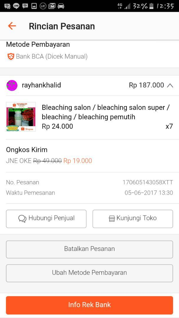 Shopee Indonesia on Twitter: