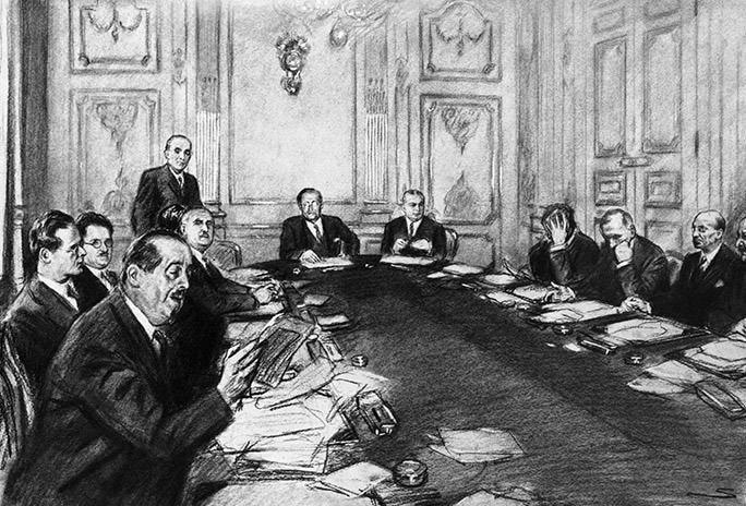 Thumbnail for Les Accords Matignon, 7 juin 1936