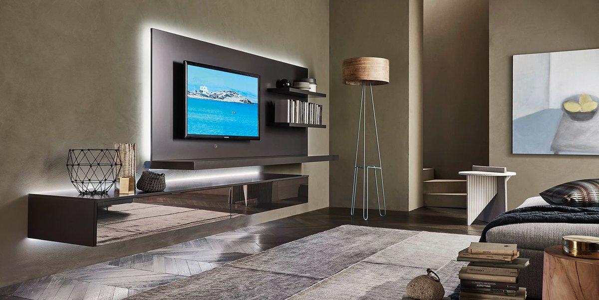 Livarea On Twitter Tolle Tv Wohnwand Aus Italien Mit Tv Paneel
