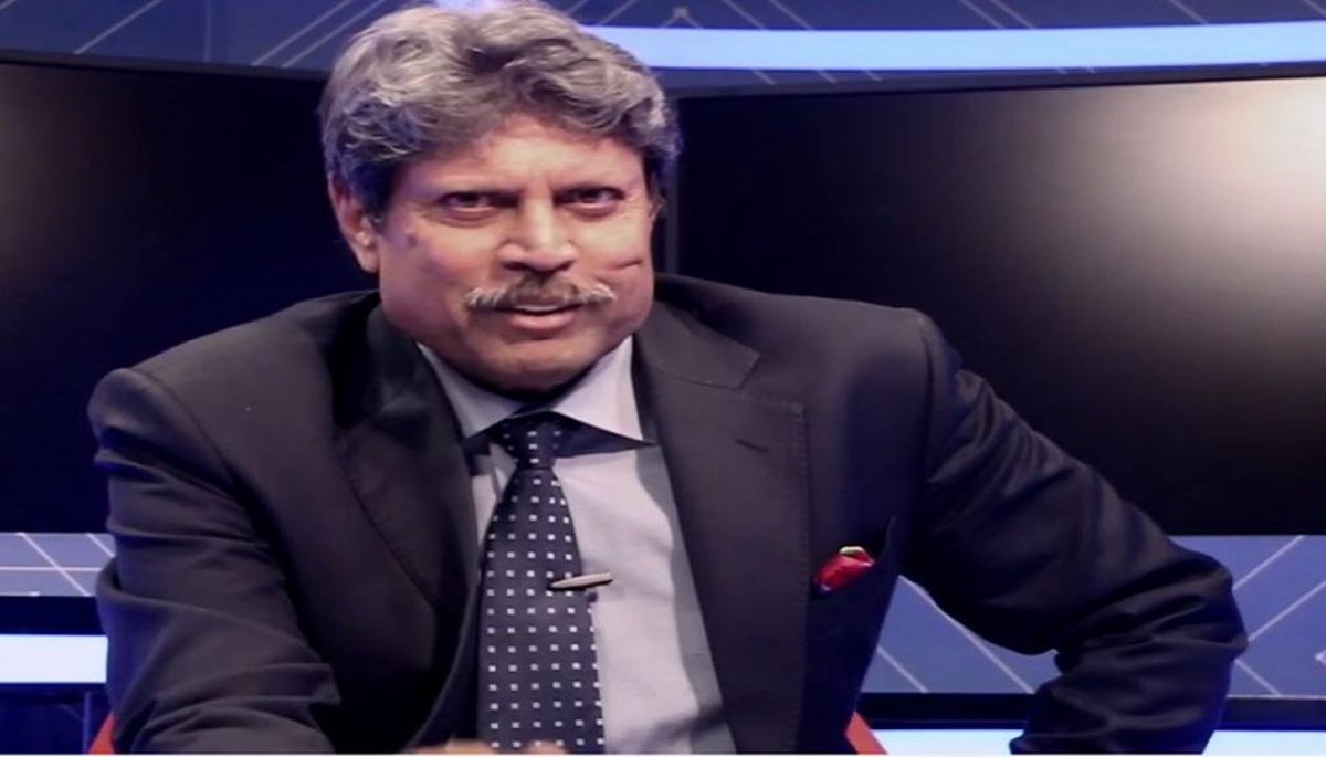 Hear the legend @therealkapildev share his thoughts on @imVkohli's batting, captaincy and more, ahead of #VDay, tomorrow, on Star Sports.