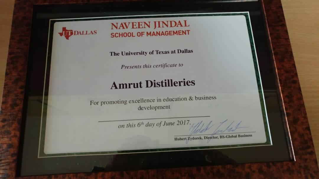 NaveenJindalSchoolofManagement hashtag on Twitter