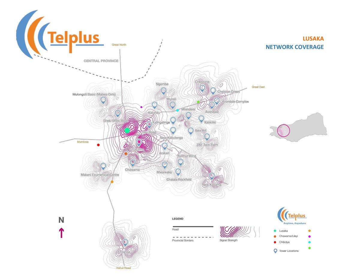 Telplus TelplusZambia Twitter