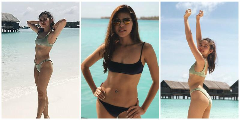 IN PHOTOS: Maine is effortlessly sexy in Maldives getaway #travel https://t.co/4TR6PRIl5O
