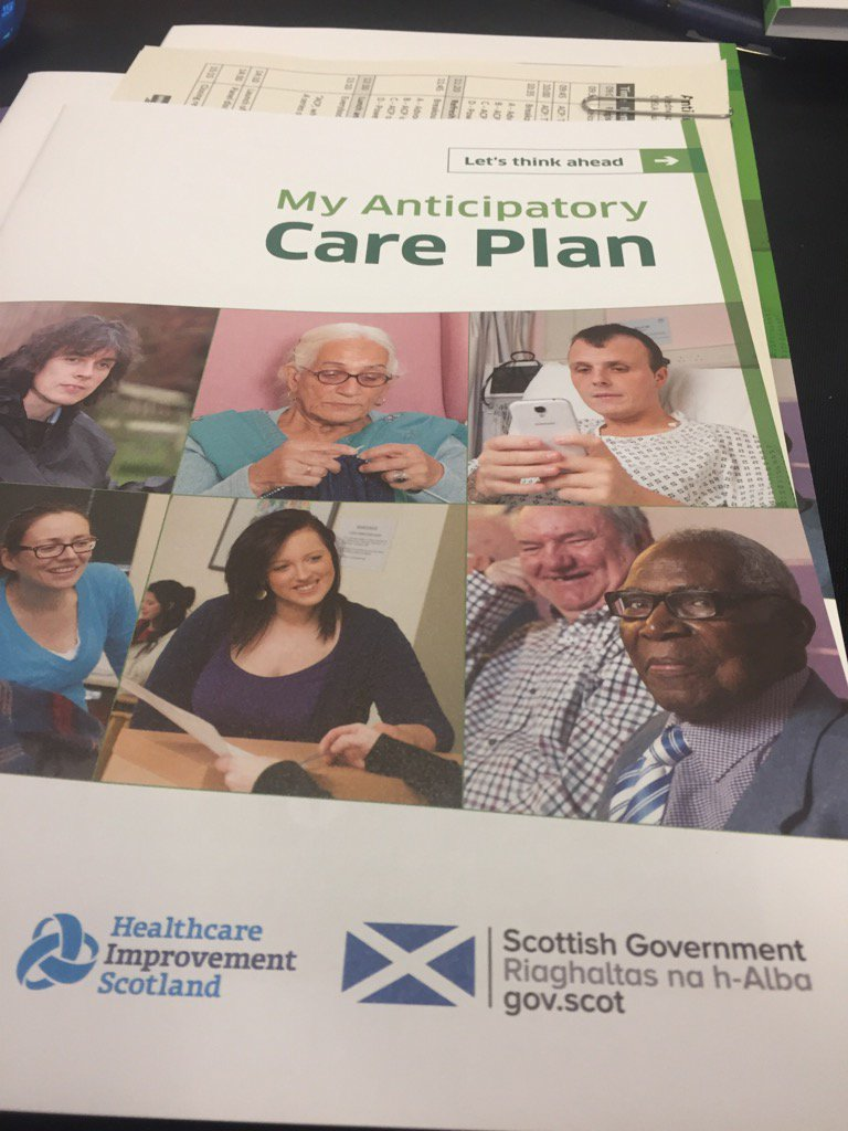Delighted to be at @online_his #acplaunch - look forward to exploring how we maximise their potential. @scottishcare https://t.co/a0hoQE9ufK