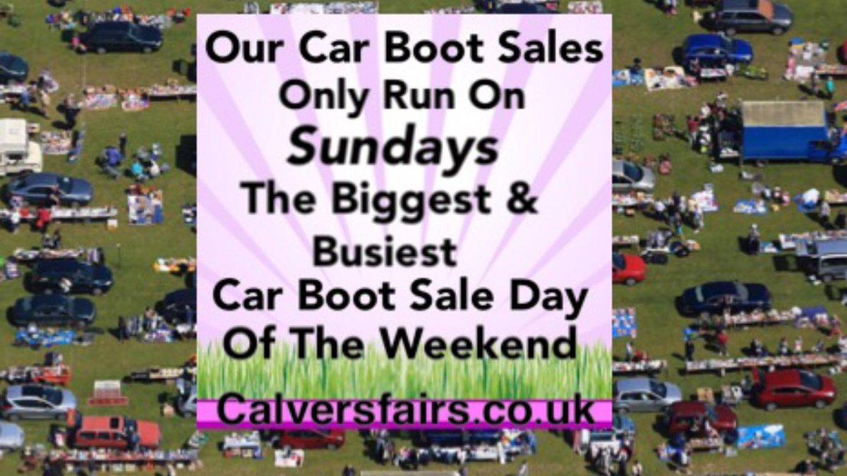 Calvers Car Boot Sales On Twitter Ruislip Harrow Pinner
