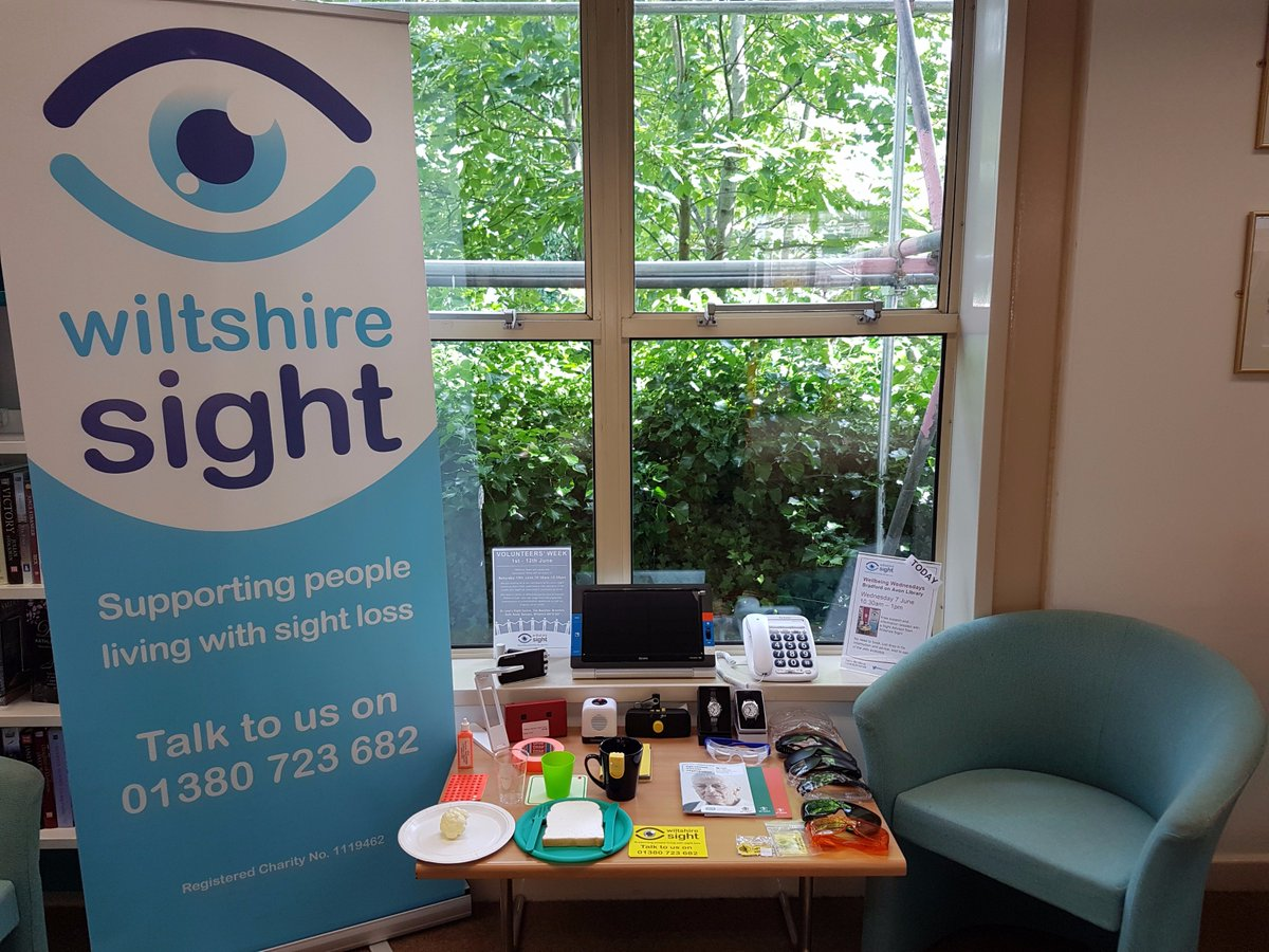 Wiltshire Sight on Twitter We are all setup at Bradford on Avon