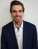 A big welcome to David Burroughs-Parke who has joined the FPA team as our new Sales Executive.