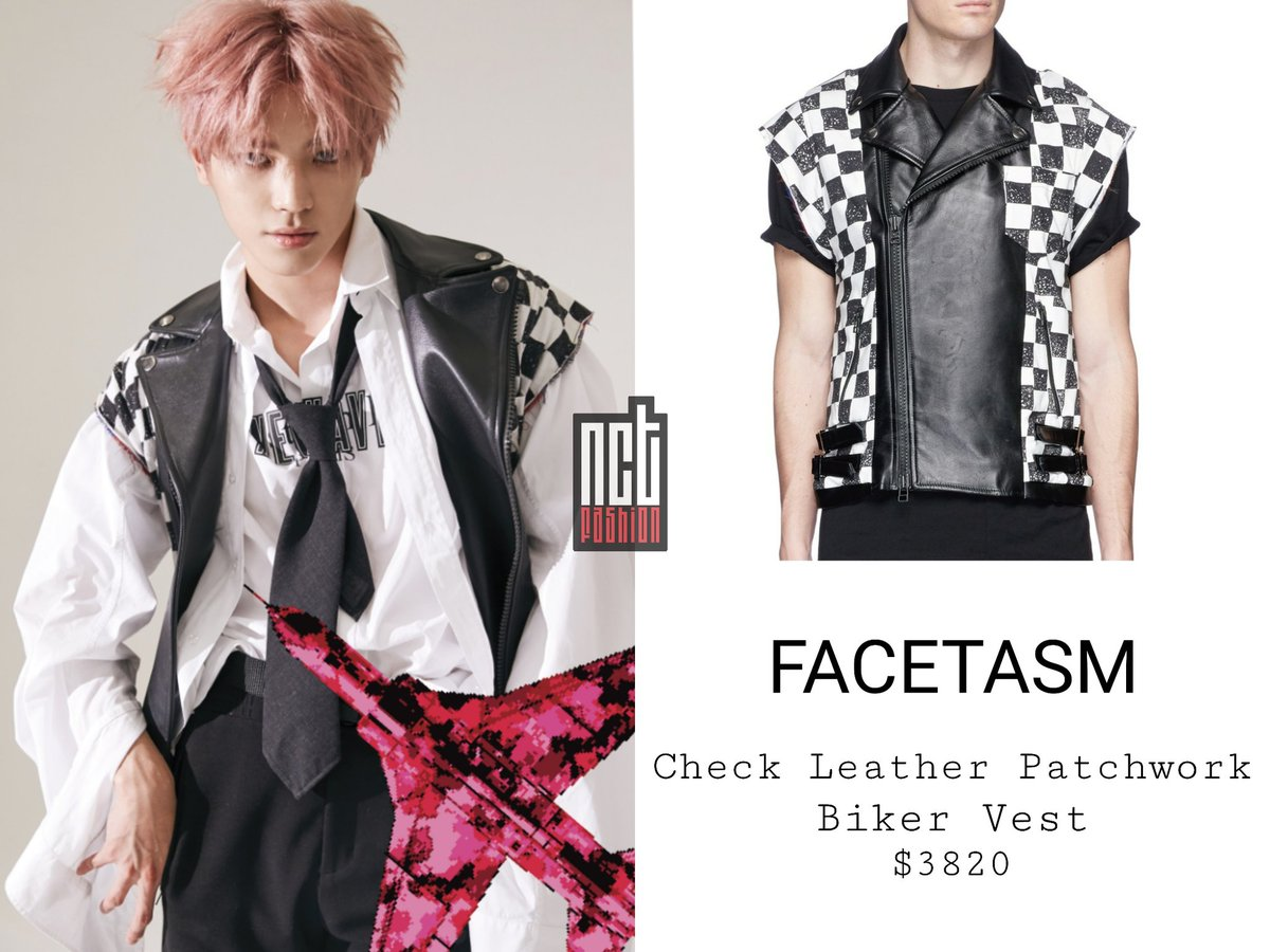 29f71e636 NCT fashion/style | allkpop Forums