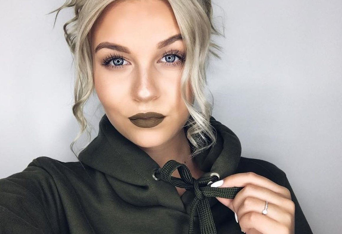 Twitter Dagi Bee nude photos 2019