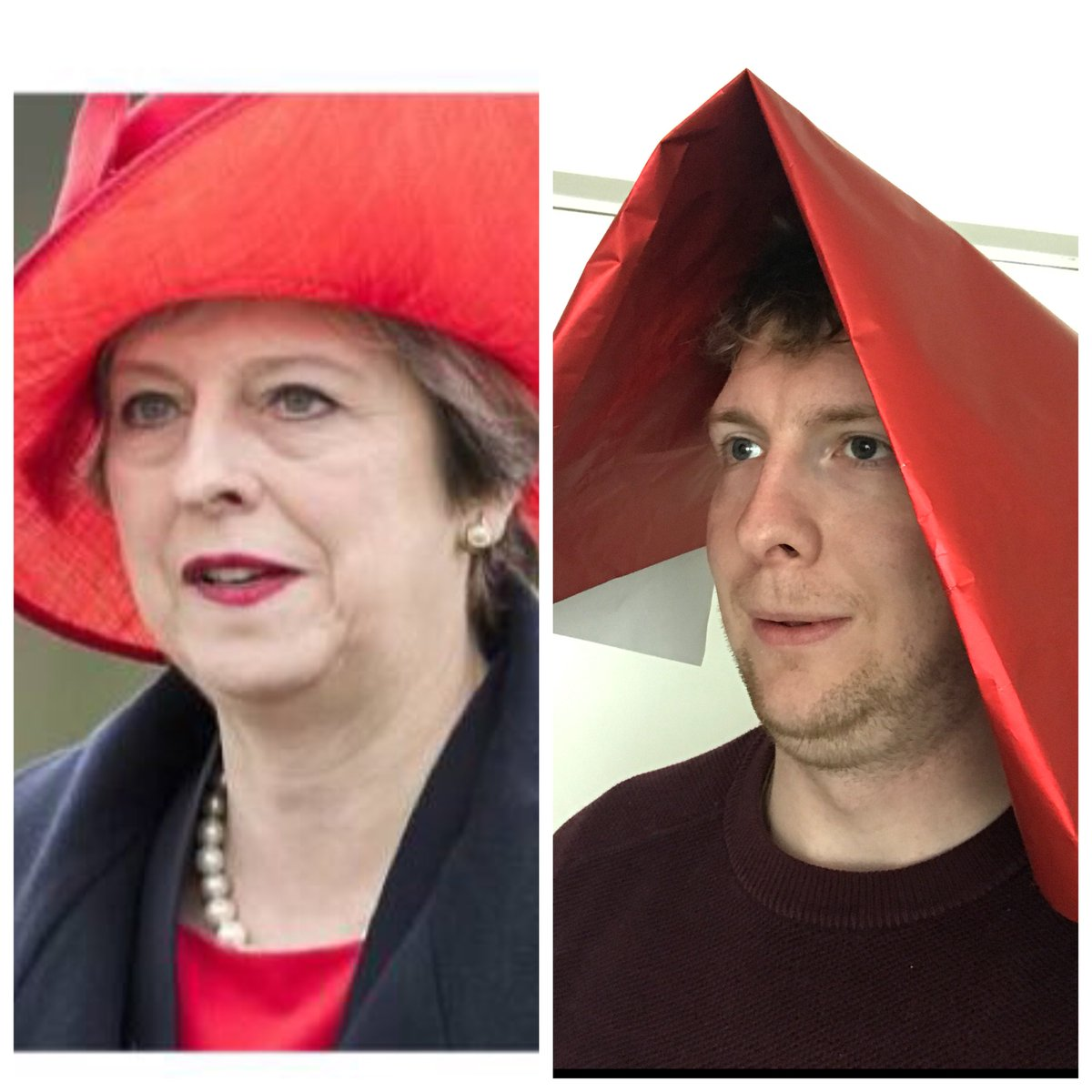 Here are just a few of my @theresa_may 'who wore it best' pics. Catch them all on my instagram.