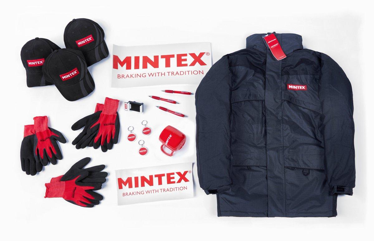 Mintex UK & Ireland on Twitter: \