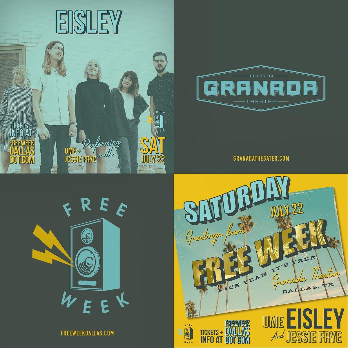 Eisley Room Noises
