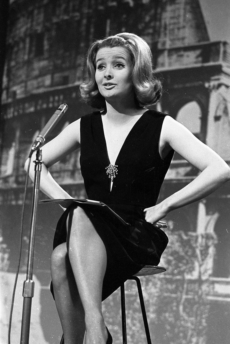 Millicent Martin (born 1934)