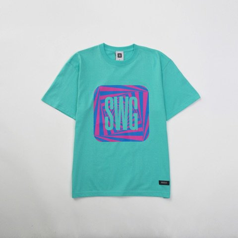 SWAGGER Spring Summer 2017 Collection -   5-22 STORE https://t.co/iLLr41PgBc  GEOMETRIC BOX TEE https://t.co/QyRzIdKb1y
