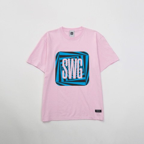 SWAGGER Spring Summer 2017 Collection -   5-22 STORE https://t.co/iLLr41PgBc  GEOMETRIC BOX TEE https://t.co/1MZZr9GlI1