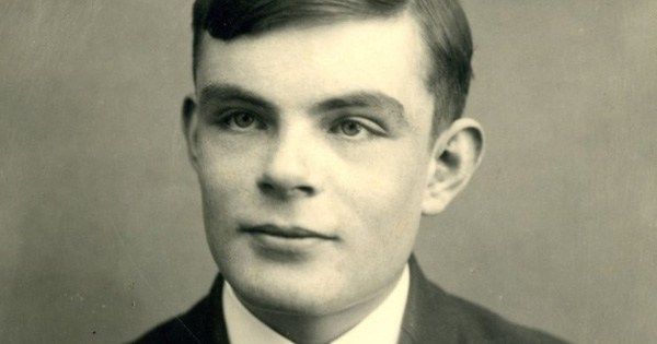 Alan Turing, who gave us the modern computing age, died on this day in 1954. May we never forget why. https://t.co/dVGmRvvGku