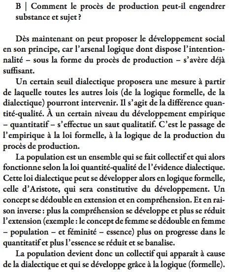 Les chemins de la #praxis de Michel #Clouscard. Livre 4 1/2 #marx https://t.co/I8qNJtxZ0X