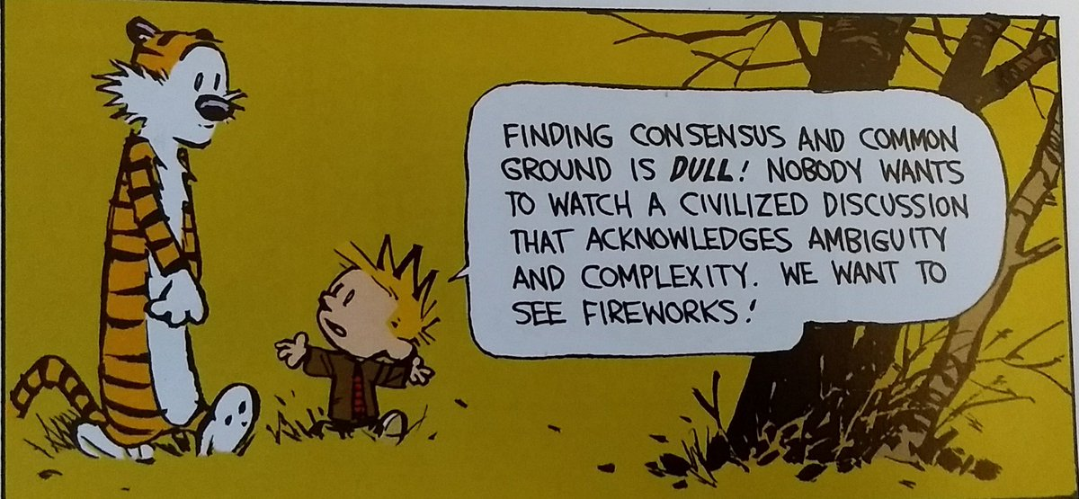 I'm pretty sure Calvin invented Twitter https://t.co/yartBFle6Z