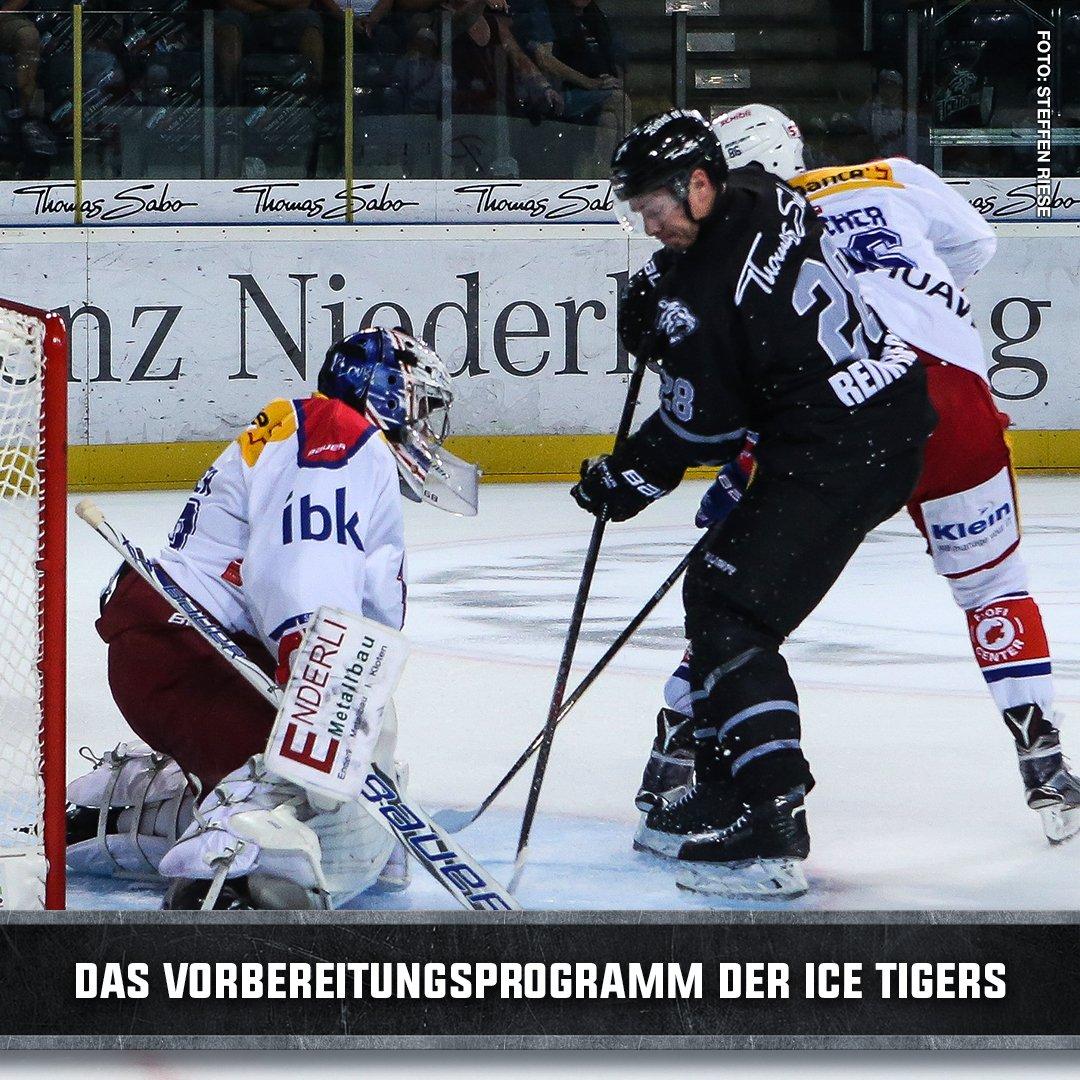 Ice Tigers (@Ice_Tigers) | Twitter  Ice Tigers (@Ic...