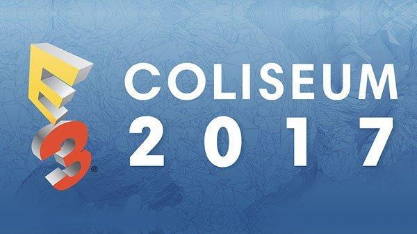 E3 Coliseum 2017 Schedule Revealed