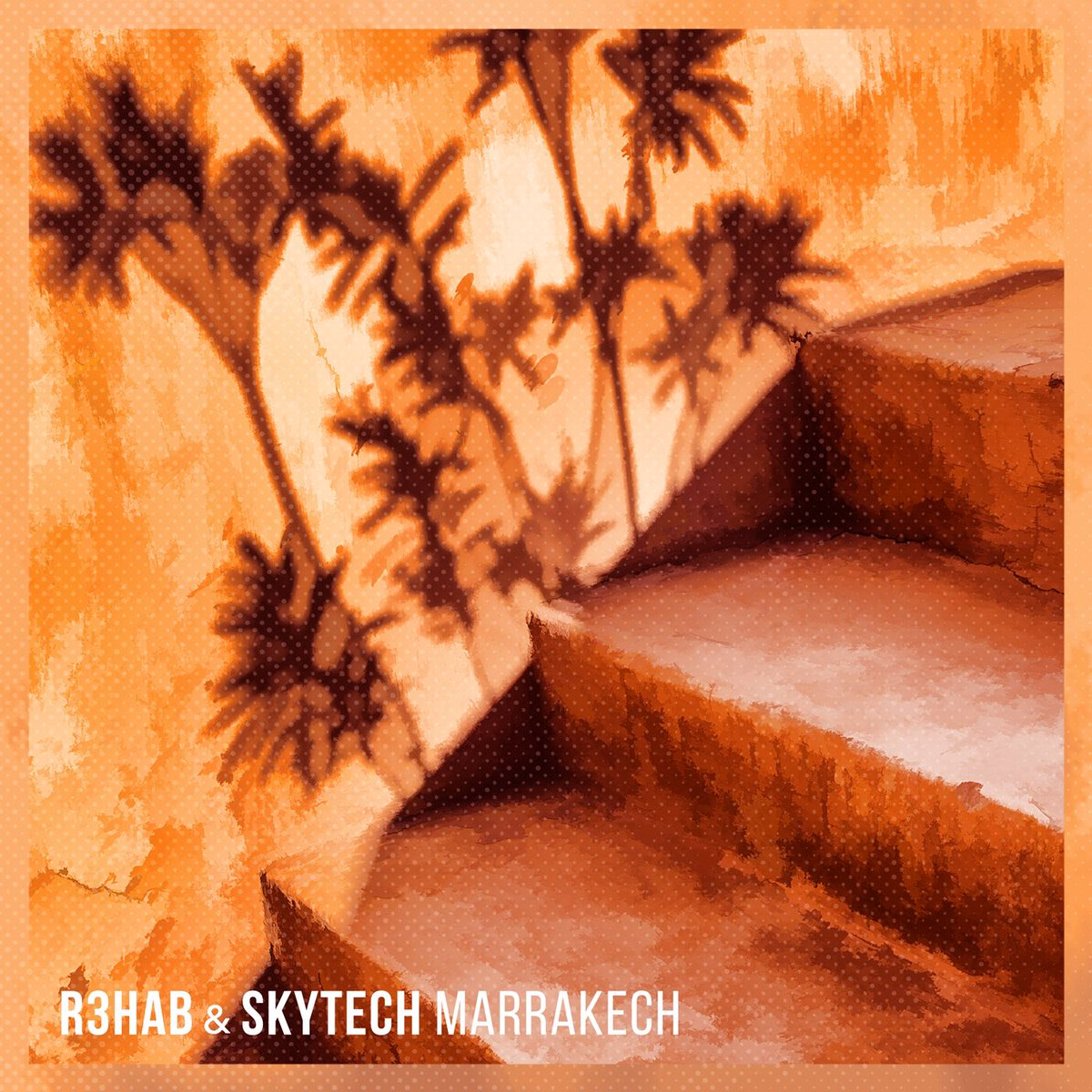 Big shout out to @Spotify & @kramerbpm for putting Marrakech in the #FridayCratediggers and #NewMusicFriday playlist 🙏🏼🙏🏼🎉🎉