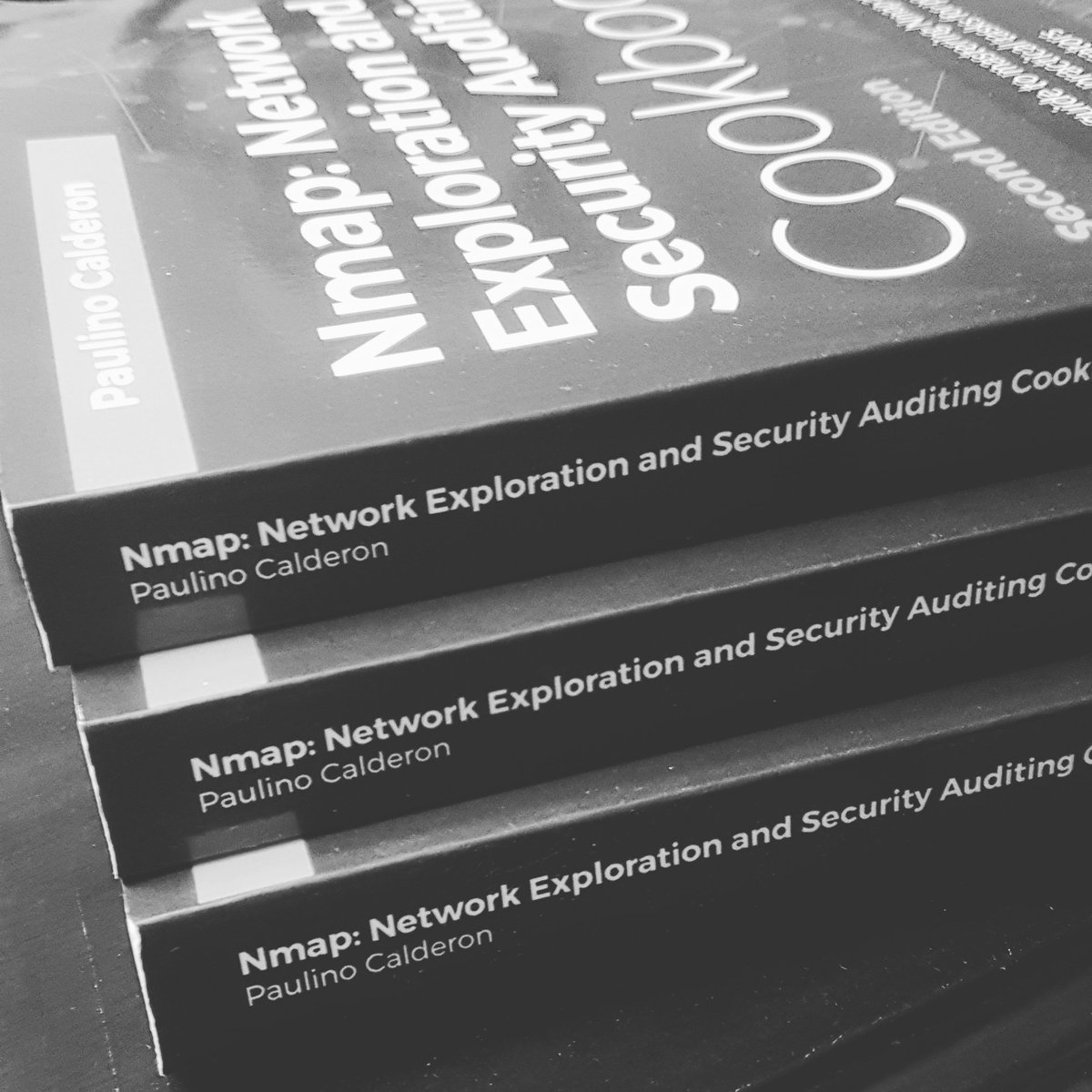 Nmap 6 Network Exploration And Security Auditing Cookbook Pdf
