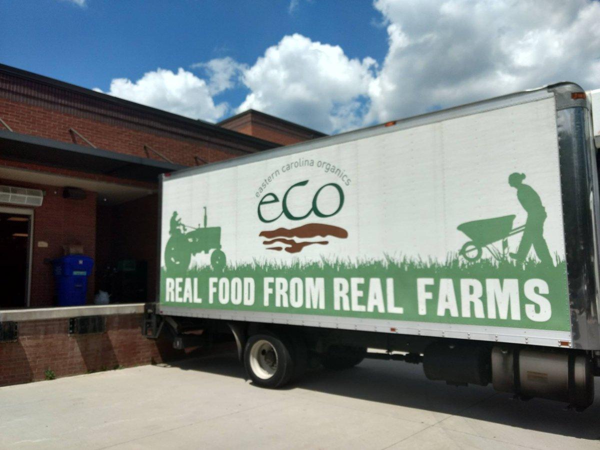 Eastern Carolina Organics Picture