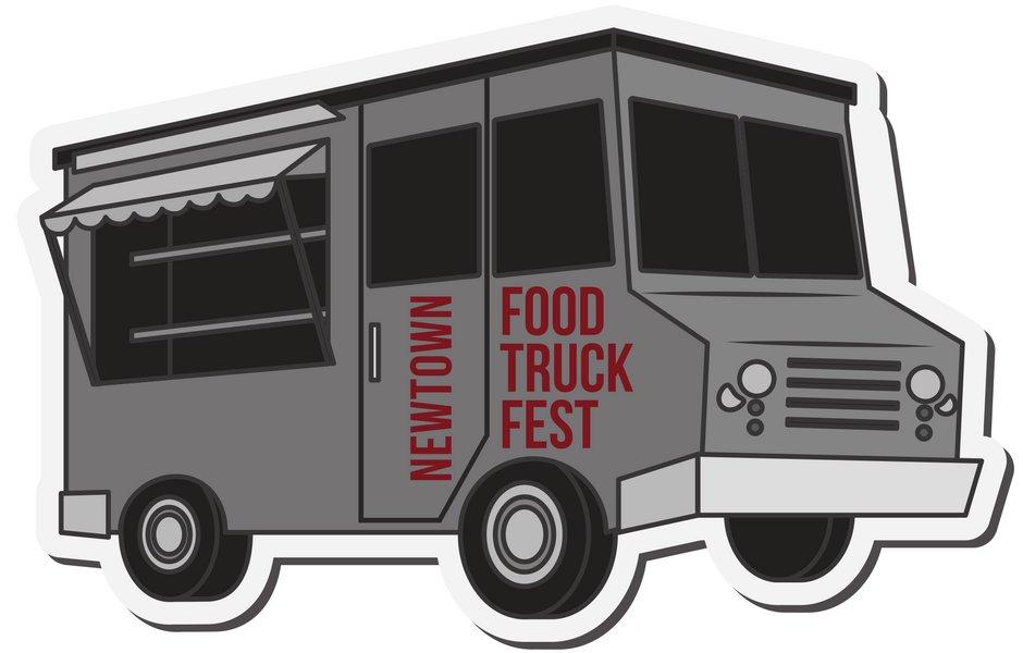 Newtown Council Food Truck