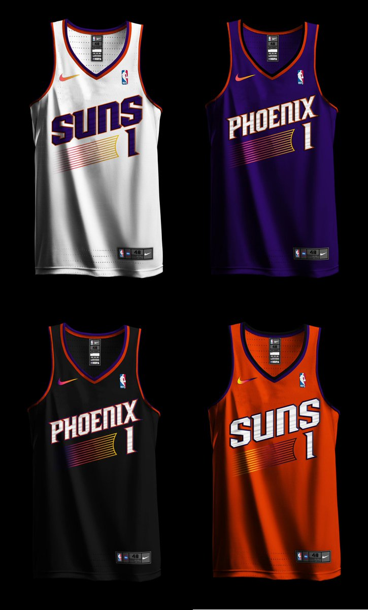 Look @suns purple and orange. In all of them. Amazing concept, really. Make it happen. https://t.co/7k64ZZSekX