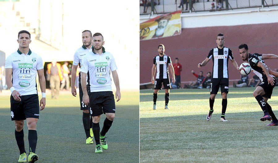 #Algeria-League 1 Mobilis: ES #Setif is the #champion, after victory against MO #Bejaïa  https://www. dzbreaking.com/2017/06/07/alg eria-league-1-mobilis-es-setif-champion-victory-mo-bejaia/ &nbsp; … <br>http://pic.twitter.com/v8nyQvfKJz