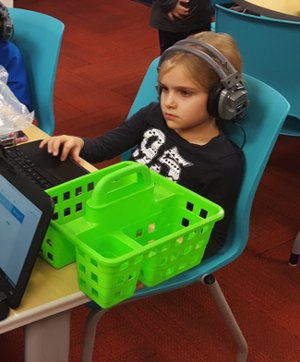 "Looking for more reasons why audiobooks rock? They are ""A great addition to #reading instruction"" #listen #SLM17 https://t.co/bbpr26wBMa"