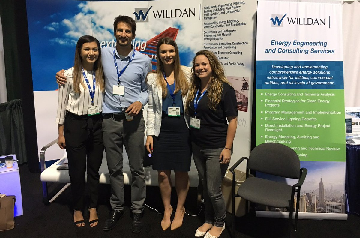 Willdan Group Picture