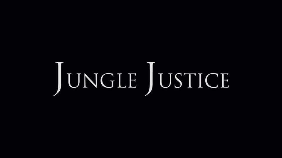 jungle justice The bbc meets the elderly men in nigeria who go out at night to protect their families from armed robbers.