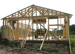 Understanding House Framing