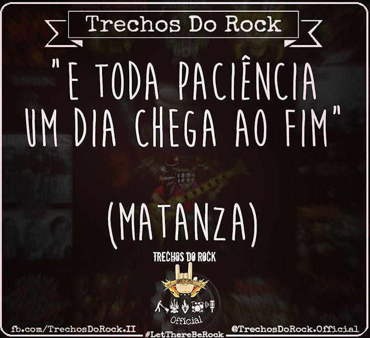 Trechos Do Rock Trechosdorock 2 Twitter