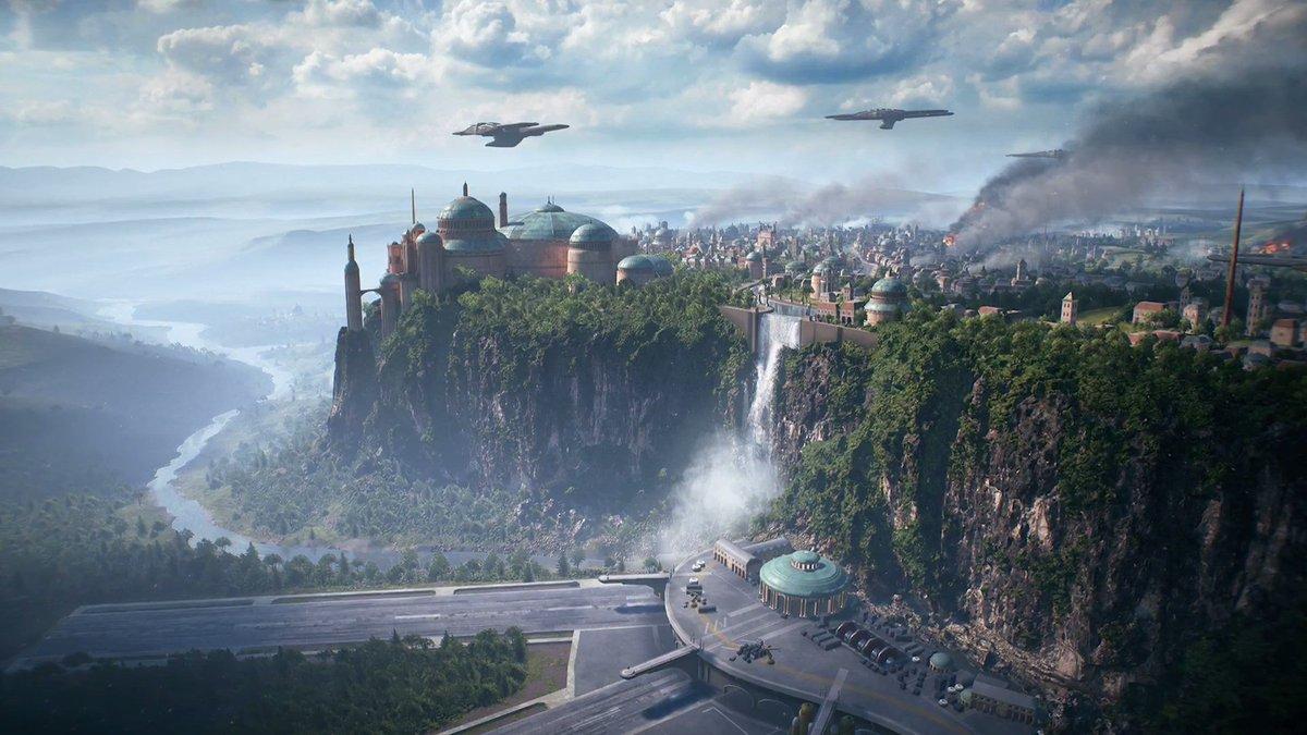 Star Wars: Battlefront 2 - Page 2 DBvvK0aV0AA-I4q