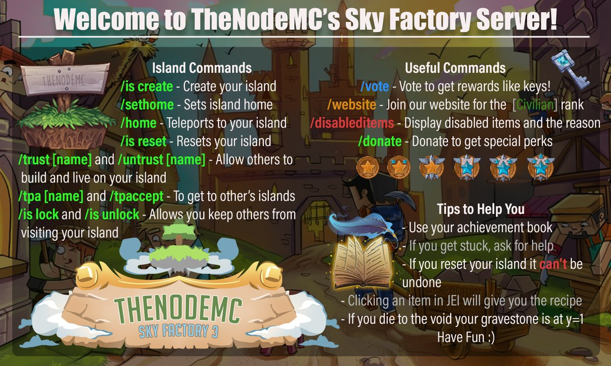TheNodeMC (@TheNodeMC) | Twitter